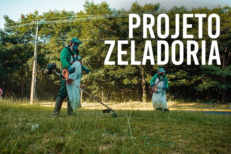 Atualização do Cronograma - Projeto Zeladoria