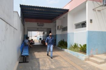 Zelo e cuidados - Visita a unidades básicas de saúde