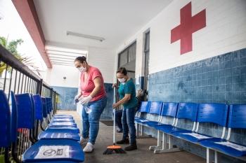Prudenco reforça serviços nas unidades básicas de saúde