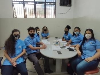 Diretoria da Prudenco cria central de atendimento para o Projeto Zeladoria